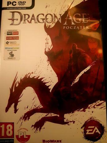 Dragon Age Początek PC BioWare