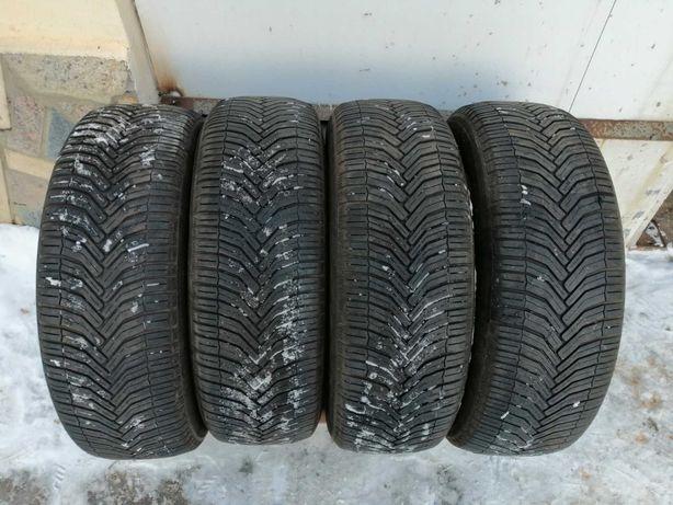 4 Opony Michelin 225/65 R17