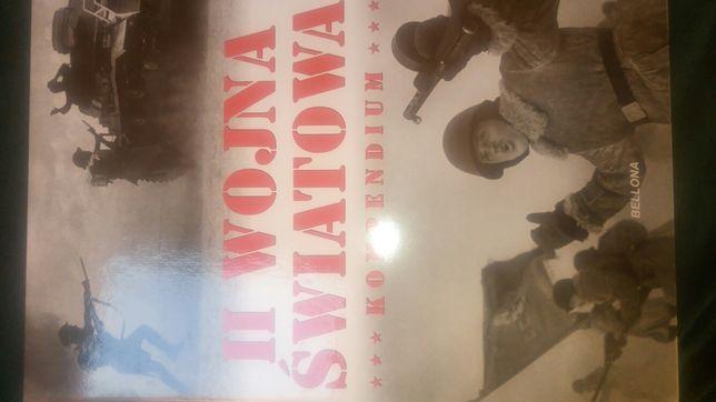 II Wojna światowa - kompendium