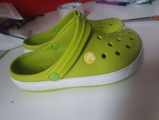Klapki crocs c12/c13 29/30