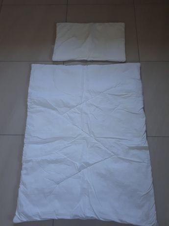 Kołdra poduszka