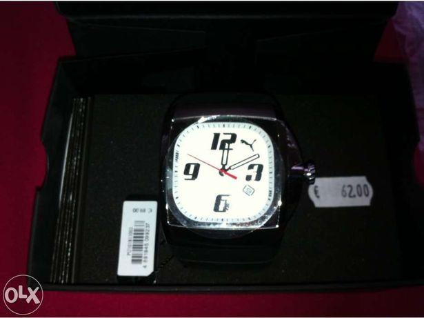Relógio Puma Charger