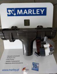 Rynny dachowe Marley PCV Continental