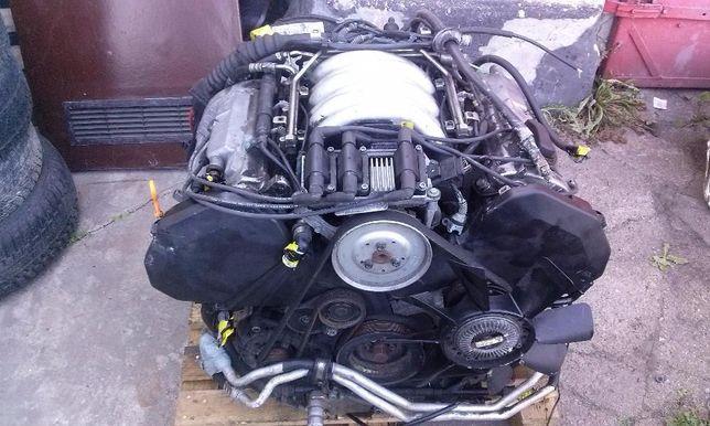 silnik 2.4 ALF benzyna Audi A6 C5 A4