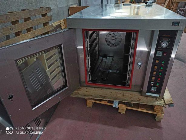 Forno Convector Industrial 5 Bandejas NOVO