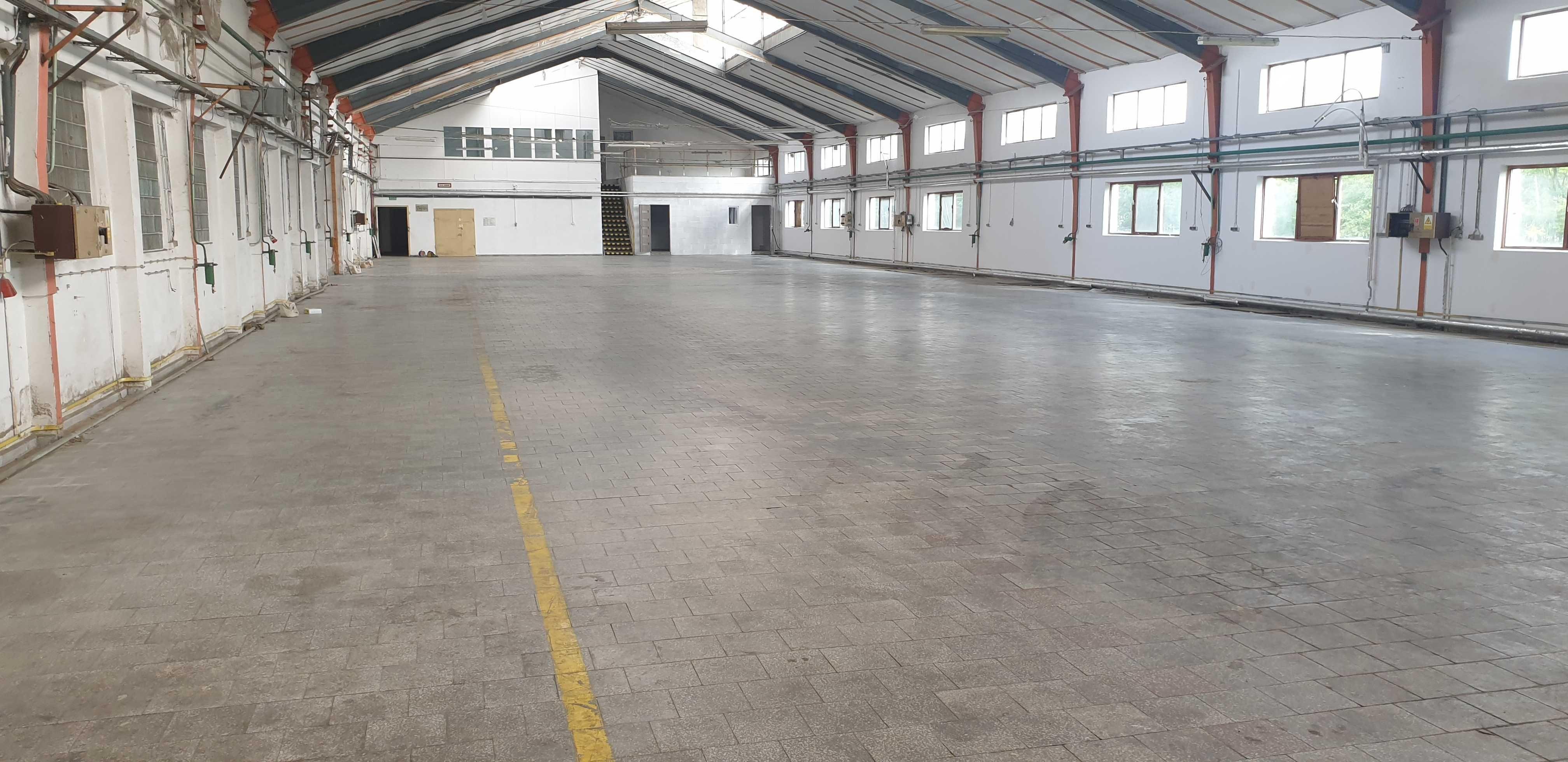 Wynajmę powierzchnię magazynową 1600 m2