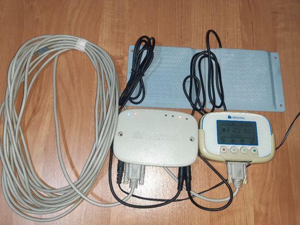zegar benzing g2+anteny 1150zl