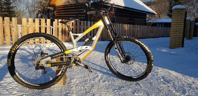 Yt tues 2015 AL M rower Downhill Freeride FR DH AM Enduro