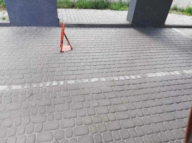 Здам в оренду крите паркомісце Замарстинівська-Чорновола, Авалон
