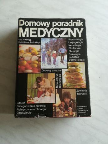 Domowy Poradnik Medyczny K. JANICKI
