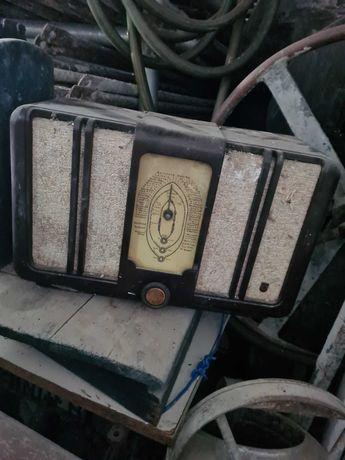 Vende-se Rádios Antigos