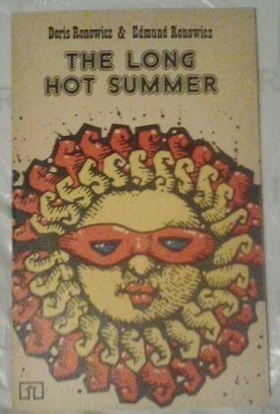 "Doris Ronowicz ""The long hot summer"""