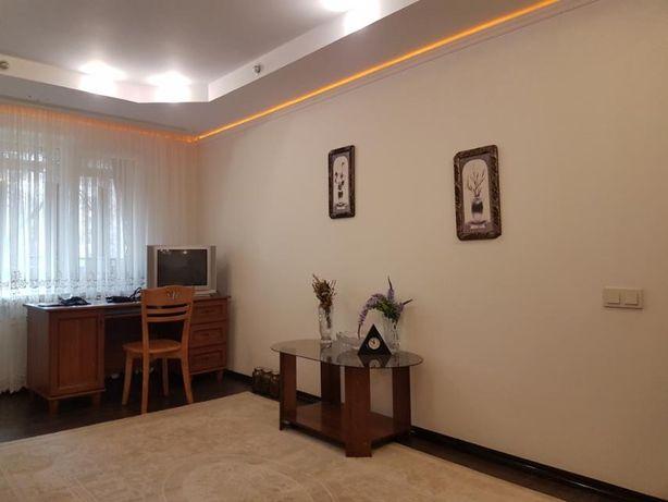 2 комнатная квартира Полевая Кибальчича.Евроремонт.