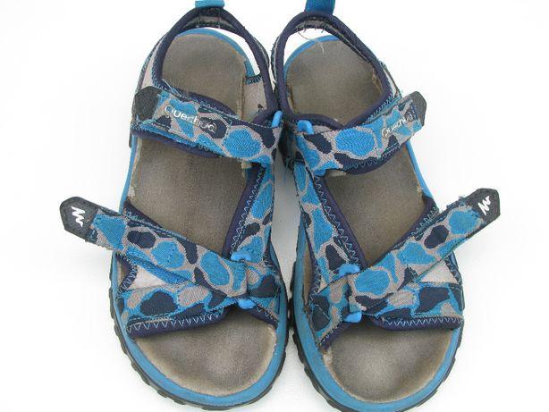 Sandały Quechua rozm 32/33