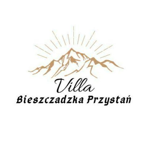 Villa Bieszczadzka Przystań Nad Jeziorem Solińskim