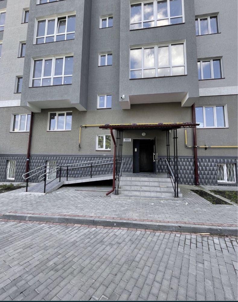 2к новобудова поблизу ТЦ Майдан