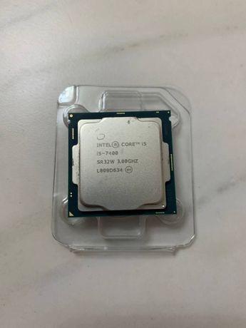 Intel i5-7400. торг