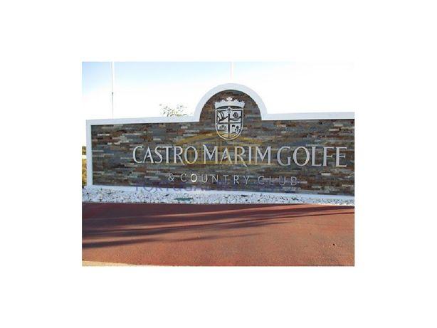 Imóvel Banco Lote de terreno para construção Castro Marim