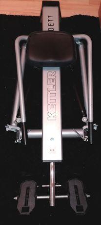 Máquina de remo Kettler