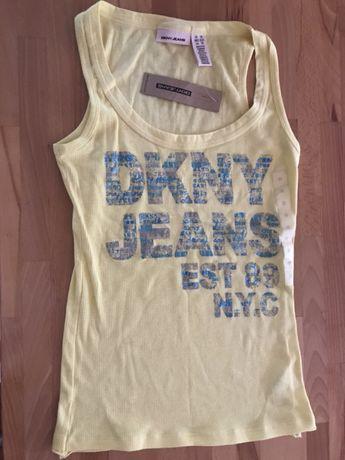 Bluzka DKNY oryginalna z metką