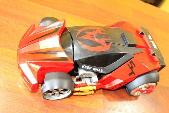 Maisto Большая Машина-трансформер на радиоуправлении РТ-808 игрушка