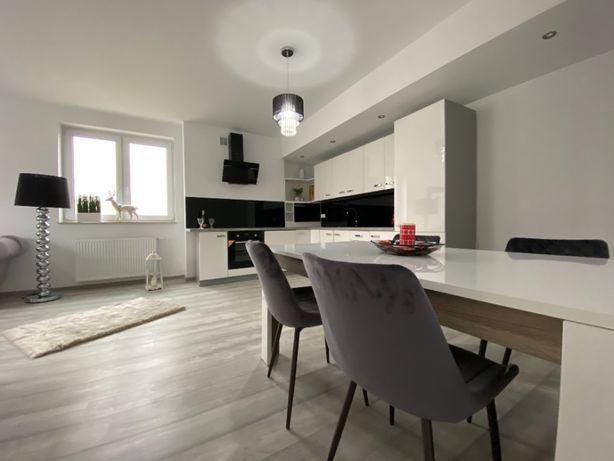 Mieszkanie na sprzedaż nowe, bezczynszowe z parkingiem gratis