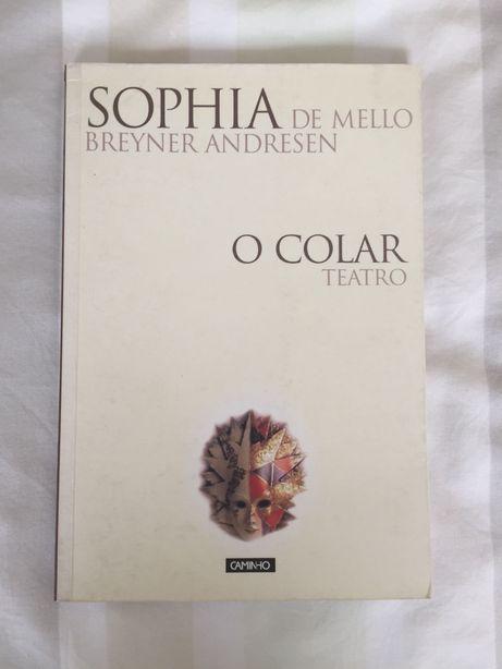 O colar de Sophia Mello Breyner