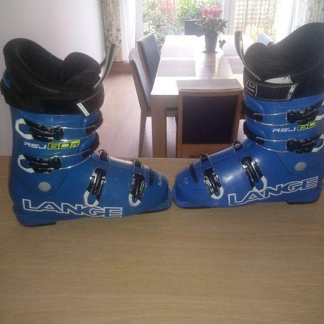 Sprzedam buty narciarskie LANGE rozm 25.5