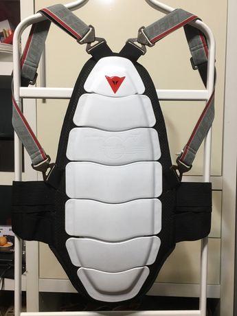 Защита спины черепаха моточерепаха мотозащита Dainese XL