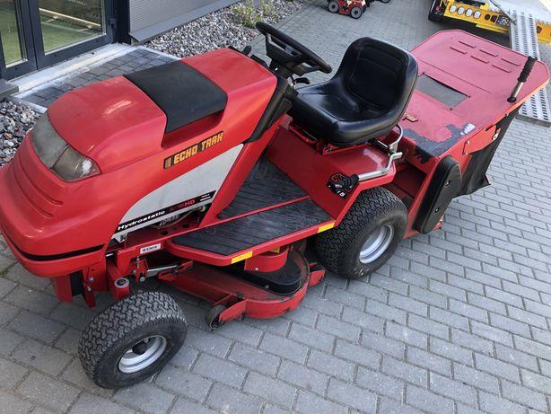 Traktorek kosiarka Echo trac hydro  A5-HO