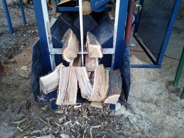 Drewno opałowe z transportem! Okazja
