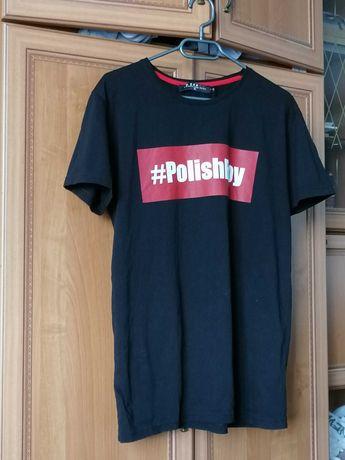 Koszulka polisboy