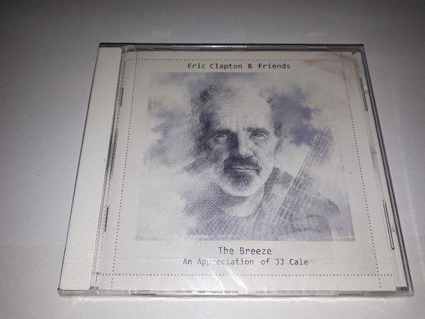 CD Eric Clapton & Friends - The breeze
