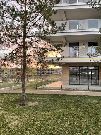 PLC Квартира Park Lake City в Подгорцах 65,1м2 с двориком