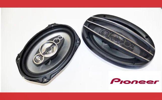 Автомобильная акустика Pioneer TS-A6994E (1000 Вт) 6 х 9 Динамики