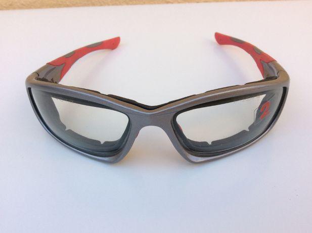 Óculos de protecção Pegaso - Novos