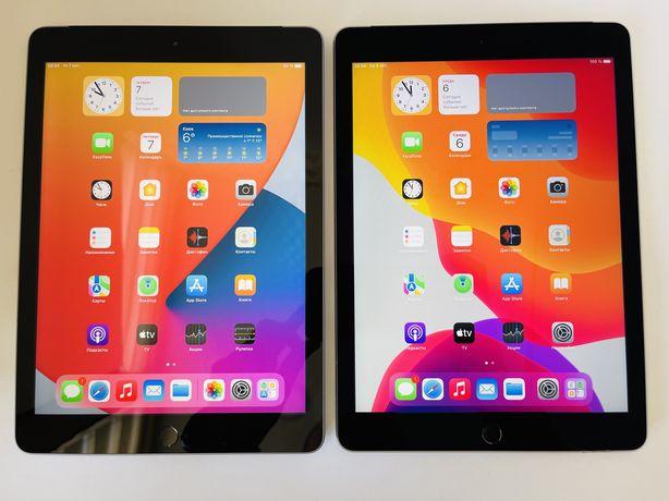 Магазин!!! Apple iPad 2017 (5th Gen) 32GB Wi-Fi + Cellular  LTE 3G/4G