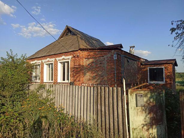 Дом в с. Николаевка(Мелиховка) Нововодолажский р-н.