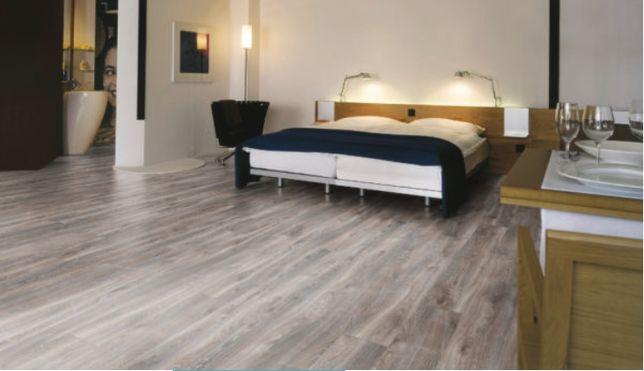 Panele podłogowe laminowane MyFloor Residence Makro OAK Beige