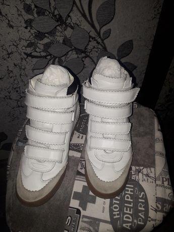 Isabel Marant сникерсы,кроссовки