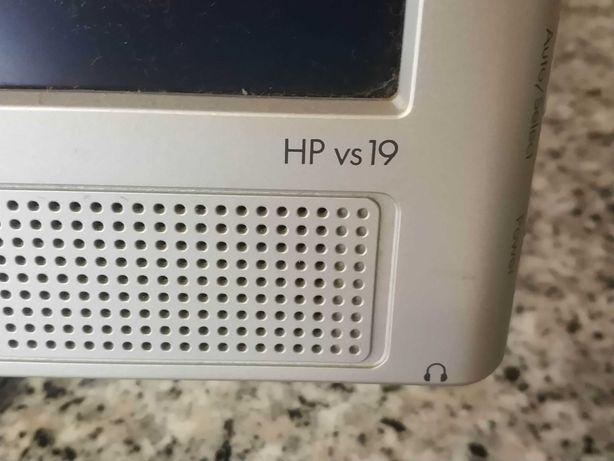 Monitor hp vs 19