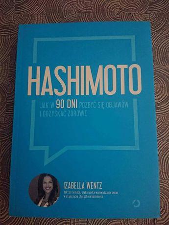 Hashimoto Izabella Wentz