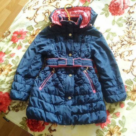 Куртка пальто весна-осень