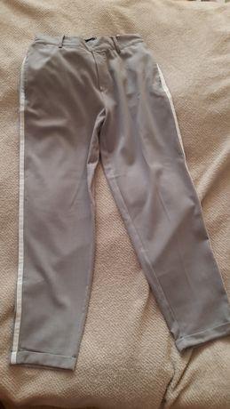 Spodnie Sinsay szare