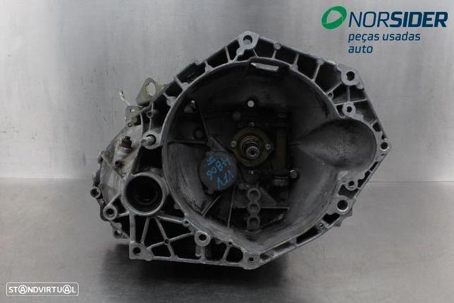 Caixa de velocidades Fiat Punto Van|97-00
