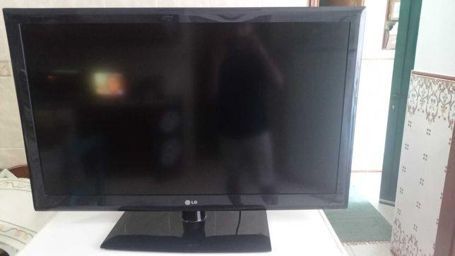 Tv LG - peças/reparação