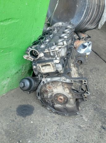 Двигатель Двигун Мотор Peugeot Partner Citroen Berlingo 1.6hdi