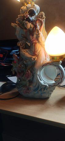 Статуэтка светильник китай