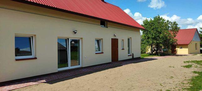 dom do wynajęcia, Krasocin/Nowy Dwór