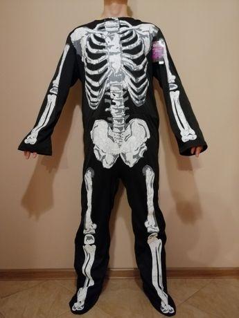 Strój karnawałowy hallowen